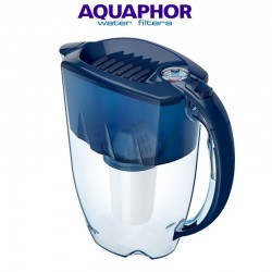Aquaphor Prestige A5 Cobalt Blue Κανάτα Με Φίλτρο Νερού - Aquaphor