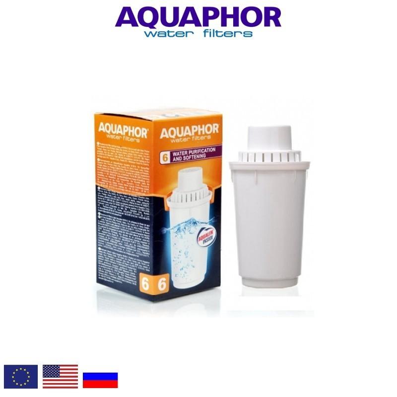 Aquaphor B100-6 Ανταλλακτικό Φίλτρο - Aquaphor