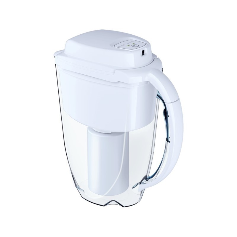 Aquaphor J. Shmidt 500 White Κανάτα Με Φίλτρο Νερού - Aquaphor