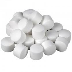 Αλάτι Σε Ταμπλέτες Για Αποσκληρυντές συσκευασία 25Kg - OEM
