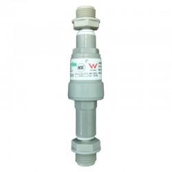 Ρυθμιστής Πίεσης 1/2'' Για Φίλτρα Νερού - OEM