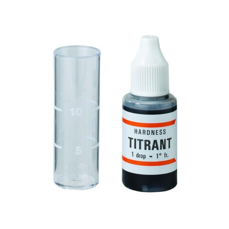 Τεστ σκληρότητας TITRANT 15cc - OEM