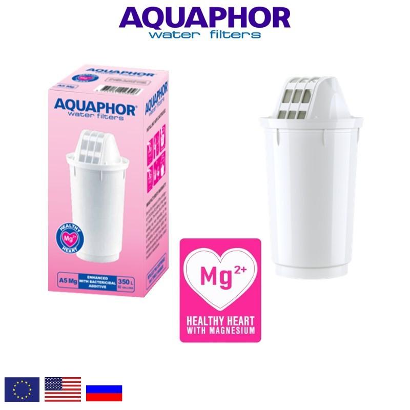 Aquaphor A5 Mg Ανταλλακτικό Φίλτρο - Aquaphor