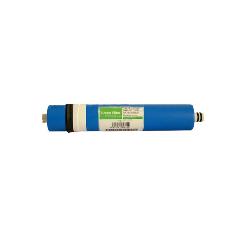 Green Filter Membrane TFC 1812-75GPD Ανταλλακτική Μεμβράνη - Green Filter