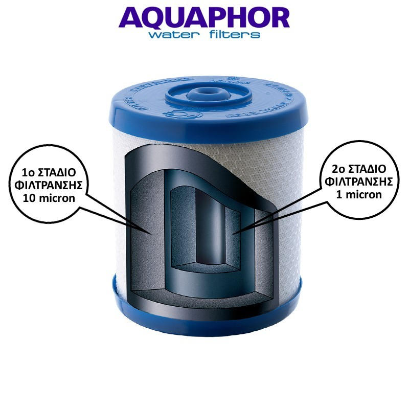 Aquaphor Favorite Φίλτρο Νερού Κάτω Πάγκου - Aquaphor