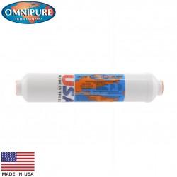 Omnipure CL10RO T33 InLine 2''x10'' - Omnipure