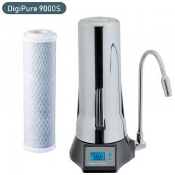 Digipure 9000s Φίλτρο Νερού Άνω Πάγκου - OEM