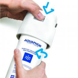 Aquaphor Crystal Replacement Set Ανταλλακτικό Σετ Φίλτρων - Aquaphor