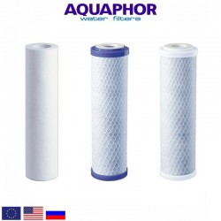 Aquaphor Trio Norma Replacement Set - Aquaphor