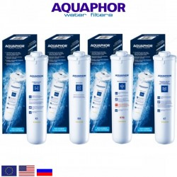 Aquaphor Crystal Quadro Replacement Set - Aquaphor