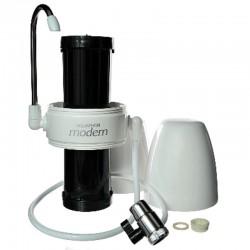 Aquaphor Modern V2 Πράσινο Φίλτρο Νερού Άνω Πάγκου - Aquaphor