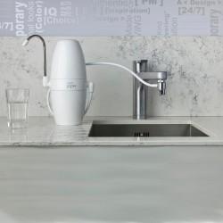 Aquaphor Modern V2 Λευκό Φίλτρο Νερού Άνω Πάγκου - Aquaphor