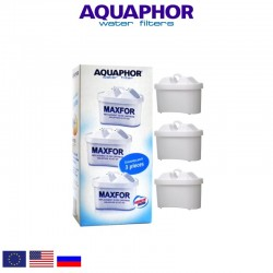Aquaphor B100-25 Maxfor (3 τεμάχια) Ανταλλακτικό Φίλτρο - Aquaphor