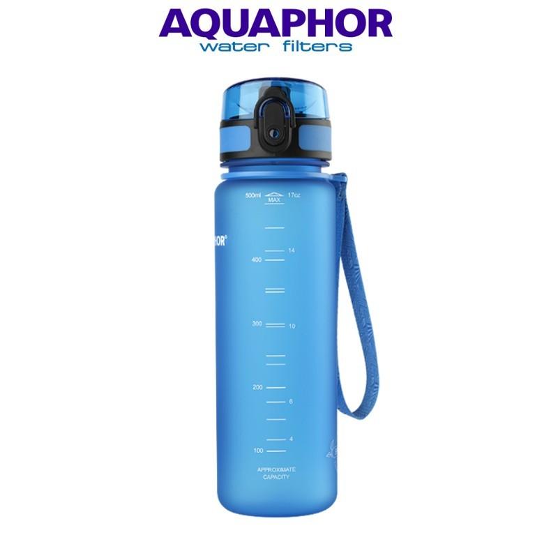 Aquaphor Bottle 500ml Μπουκάλι Μεταφοράς Φιλτραρισμένου Νερού - Aquaphor